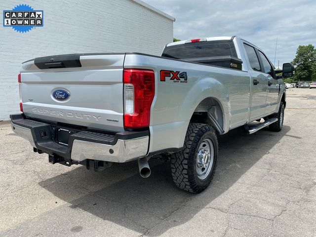 2019 Ford Super Duty F-250 Pickup XL Madison, NC 1