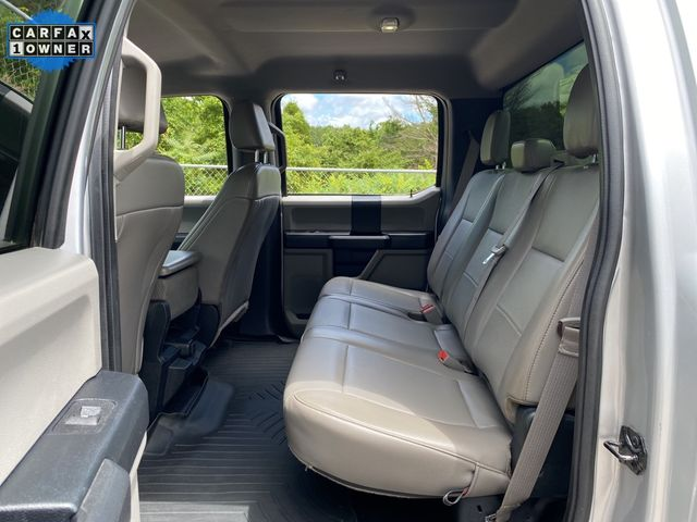 2019 Ford Super Duty F-250 Pickup XL Madison, NC 21