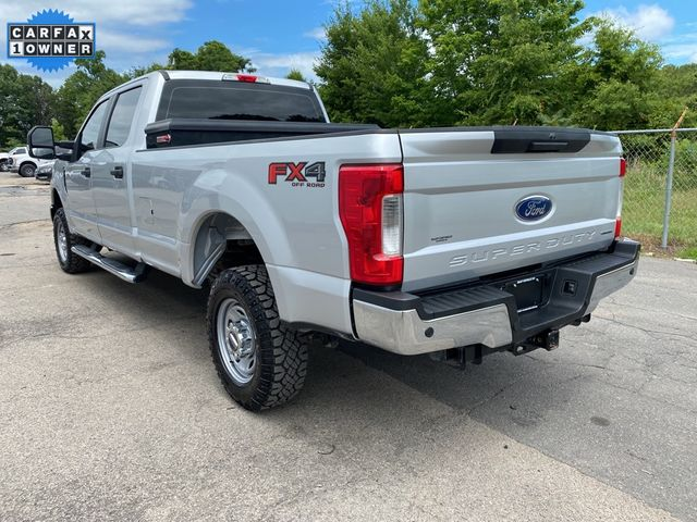 2019 Ford Super Duty F-250 Pickup XL Madison, NC 3