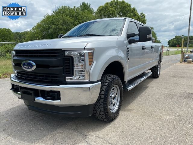 2019 Ford Super Duty F-250 Pickup XL Madison, NC 5