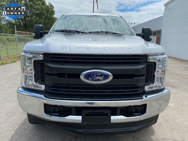 2019 Ford Super Duty F-250 Pickup XL Madison, NC 6