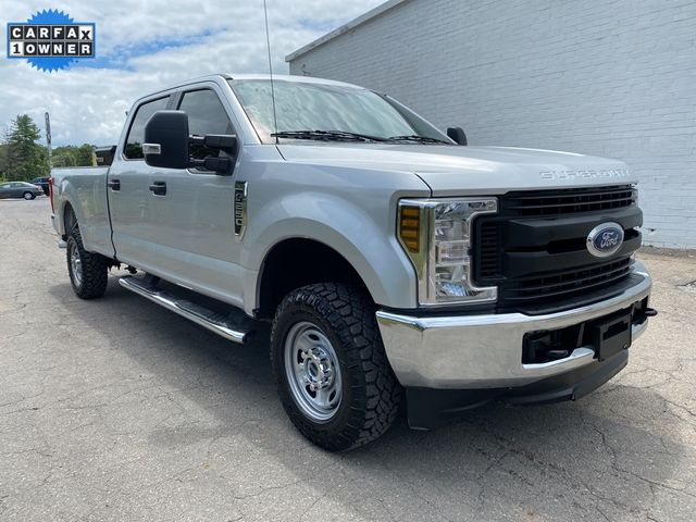2019 Ford Super Duty F-250 Pickup XL Madison, NC 7