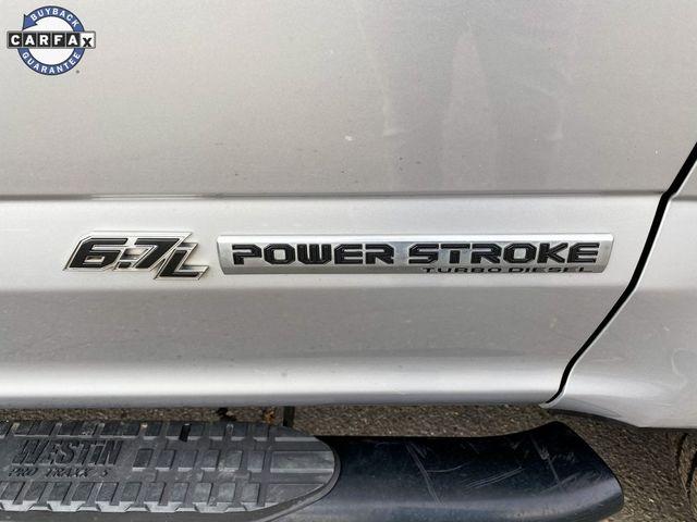 2019 Ford Super Duty F-250 Pickup XLT Madison, NC 11
