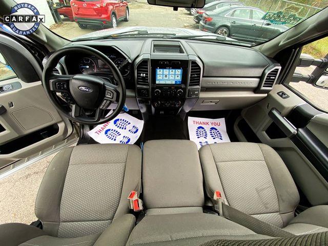 2019 Ford Super Duty F-250 Pickup XLT Madison, NC 23