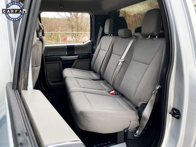 2019 Ford Super Duty F-250 Pickup XLT Madison, NC 24
