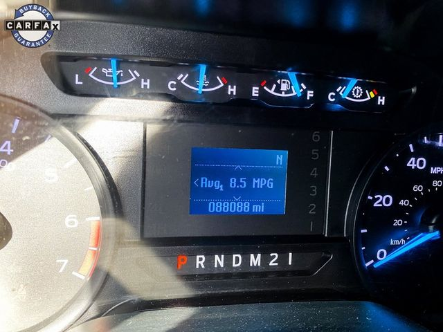 2019 Ford Super Duty F-250 Pickup XL Madison, NC 34