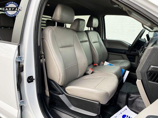 2019 Ford Super Duty F-250 Pickup XL Madison, NC 16