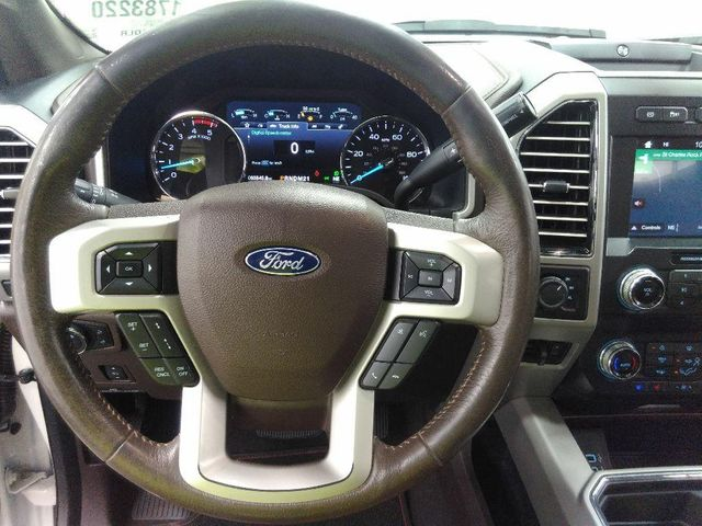 2019 Ford Super Duty F-250 Pickup King Ranch in St. Louis, MO 63043