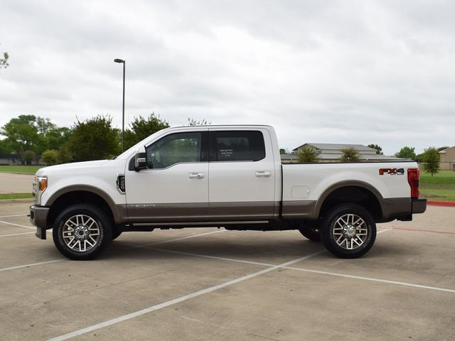 2019 Ford Super Duty F-250 Pickup King Ranch in McKinney, TX 75070