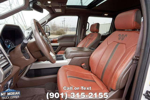 2019 Ford Super Duty F-250 Pickup King Ranch in Memphis, Tennessee 38115