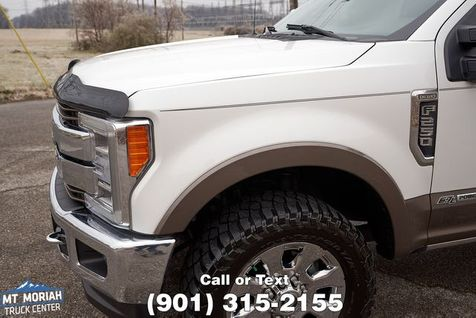 2019 Ford Super Duty F-250 Pickup King Ranch | Memphis, TN | Mt Moriah Truck Center in Memphis, TN