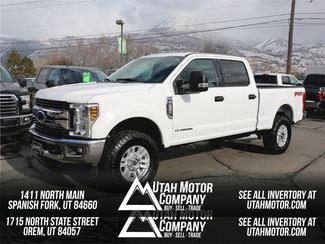 2019 Ford Super Duty F-250 Pickup XLT in , Utah 84057