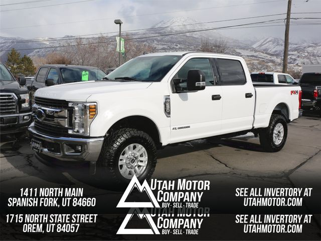2019 Ford Super Duty F-250 Pickup XLT in Orem, Utah 84057