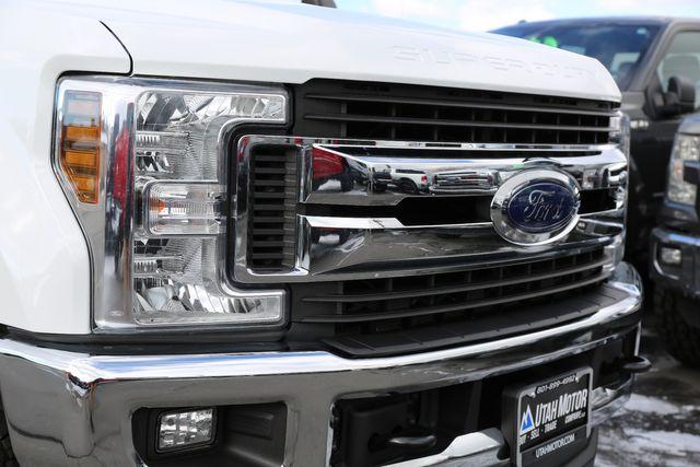2019 Ford Super Duty F-250 Pickup XLT in Orem, Utah 84057