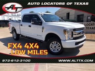 2019 Ford Super Duty F-250 Pickup XLT in Plano, TX 75093