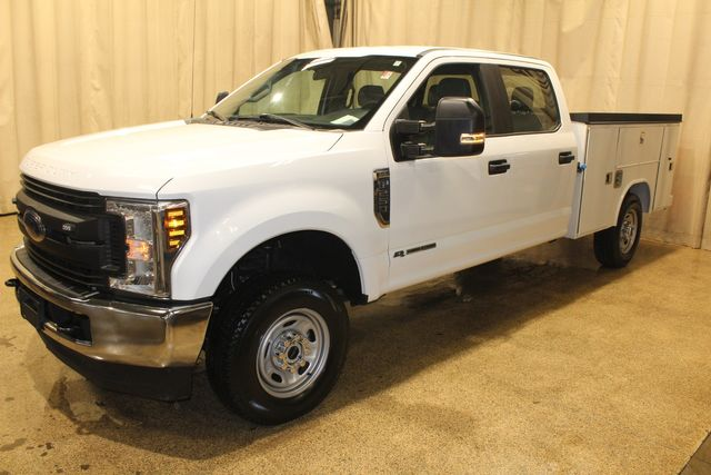 2019 Ford Super Duty F-250 Pickup XL in Roscoe, IL 61073