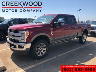 2019 Ford Super Duty F-250 King Ranch 4x4 Diesel Roof Nav 20s NewTires 1Owner in Searcy, AR 72143