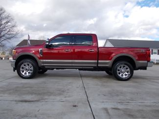 2019 Ford Super Duty F-250 Pickup King Ranch Shelbyville, TN 1