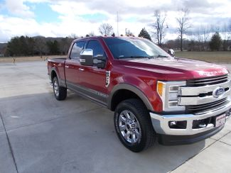 2019 Ford Super Duty F-250 Pickup King Ranch Shelbyville, TN 9