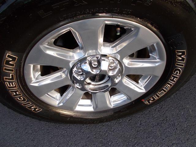 2019 Ford Super Duty F-250 Pickup Platinum Shelbyville, TN 18