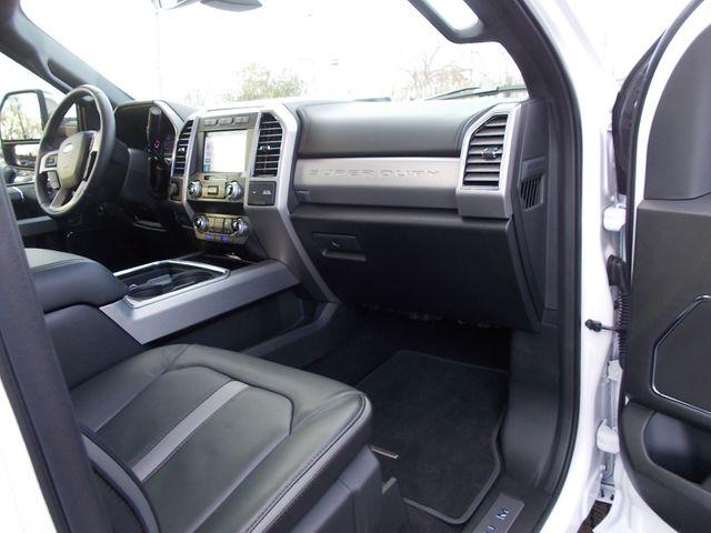 2019 Ford Super Duty F-250 Pickup Platinum Shelbyville, TN 23