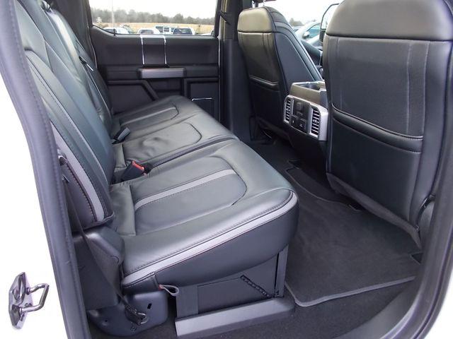 2019 Ford Super Duty F-250 Pickup Platinum Shelbyville, TN 24