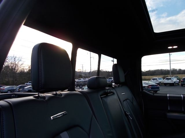 2019 Ford Super Duty F-250 Pickup Platinum Shelbyville, TN 27