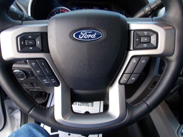 2019 Ford Super Duty F-250 Pickup Platinum Shelbyville, TN 33
