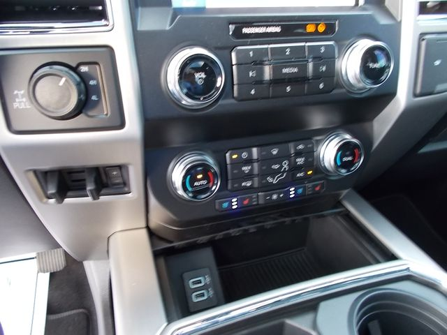 2019 Ford Super Duty F-250 Pickup Platinum Shelbyville, TN 35