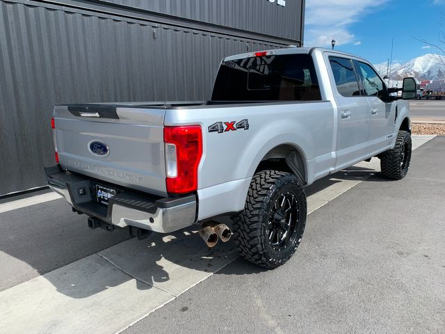 2019 Ford Super Duty F-250 Pickup LARIAT in Spanish Fork, UT 84660