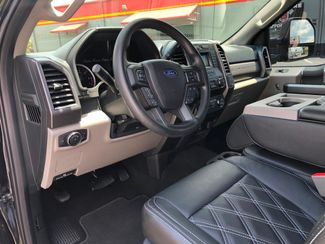 2019 Ford Super Duty F-250 Pickup CUSTOM LIFTED LEATHER FLARES 4X4 CREW V8   Florida  Bayshore Automotive   in , Florida