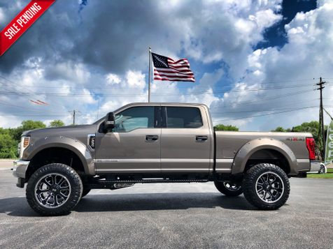 2019 Ford Super Duty F-250 Pickup POWER STROKE 4X4 7