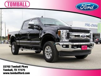 2019 Ford Super Duty F-250 Pickup XLT in Tomball, TX 77375