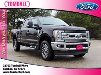 2019 Ford Super Duty F-250 Pickup Lariat in Tomball, TX 77375