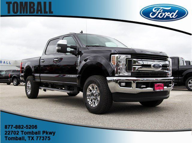 2019 Ford Super Duty F-250 Pickup XLT
