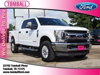 2019 Ford Super Duty F-250 Pickup XL in Tomball, TX 77375