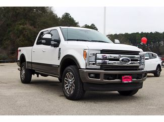 2019 Ford Super Duty F-250 Pickup King Ranch in Tomball, TX 77375