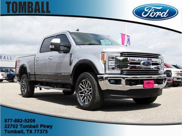 2019 Ford Super Duty F-250 Pickup LARIAT