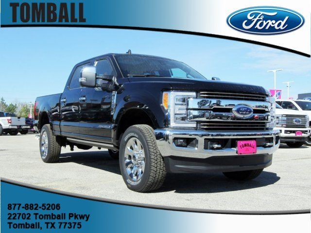 2019 Ford Super Duty F-250 Pickup King Ranch