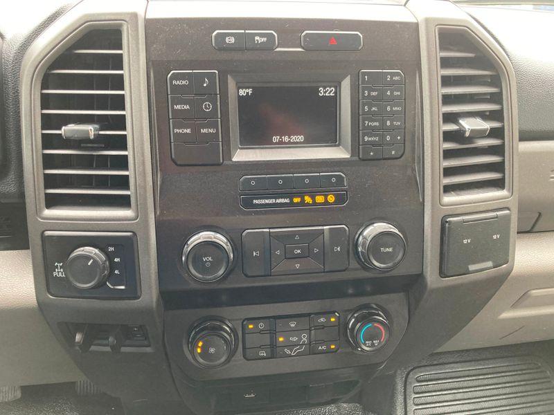 2019 Ford Super Duty F-250 Pickup XL  in , Ohio