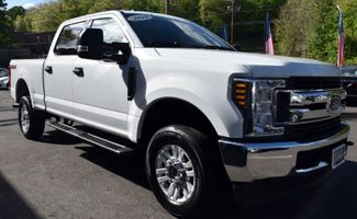 2019 Ford Super Duty F-250 Pickup XLT Waterbury, Connecticut 7