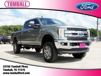 2019 Ford Super Duty F-250 SRW in Tomball, TX 77375