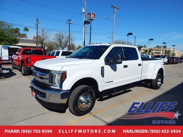 2019 Ford Super Duty F-350 4X4 XLT in Harlingen, TX 78550