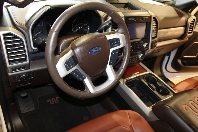 2019 Ford Super Duty F-350 Diesel 4x4 King Ranch King Ranch in Roscoe, IL 61073