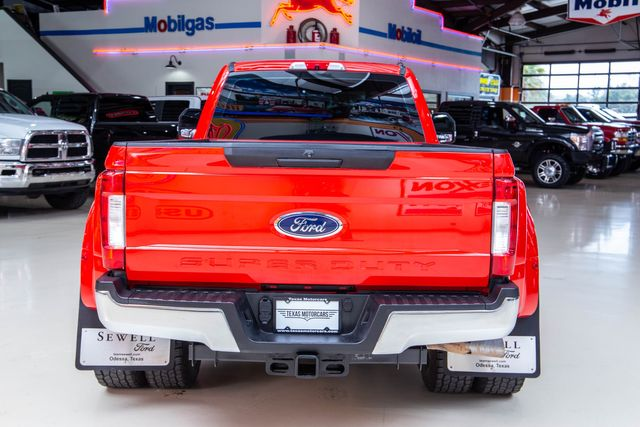 2019 Ford Super Duty F-350 DRW XL 4x4 in Addison, Texas 75001