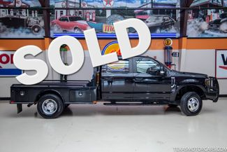 2019 Ford Super Duty F-350 DRW Chassis Cab XL 4x4 in Addison, Texas 75001