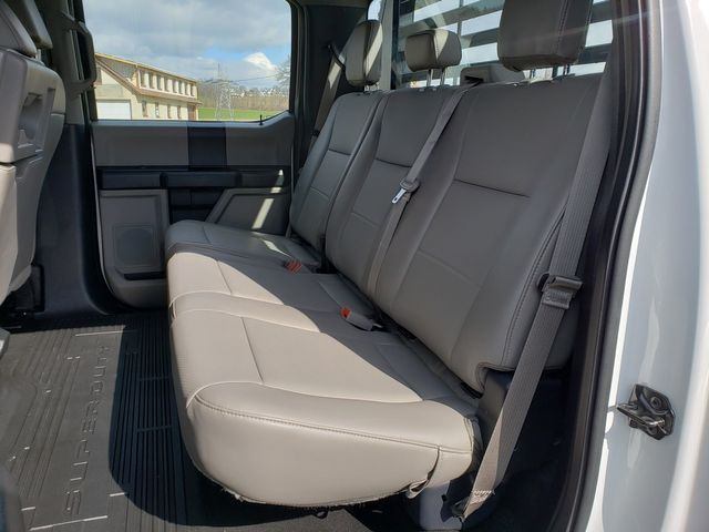 2019 Ford Super Duty F-350 DRW Chassis Cab XL in Ephrata, PA 17522