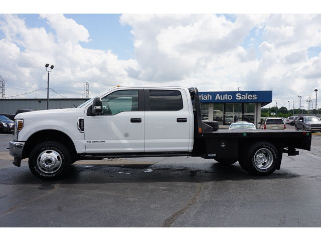 2019 Ford Super Duty F-350 DRW Chassis Cab XL in Memphis, TN 38115