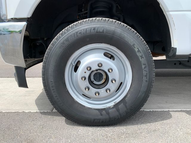 2019 Ford Super Duty F-350 DRW Chassis Cab XLT in Spanish Fork, UT 84660