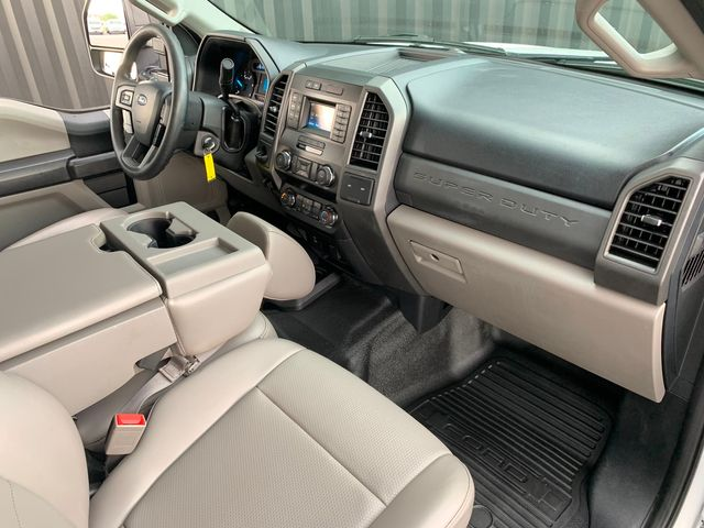 2019 Ford Super Duty F-350 DRW Chassis Cab XL in Spanish Fork, UT 84660